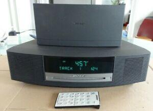 Bose® WAVE CD Radio FM AM AWRCC5 + DAB Radio Module + Remote