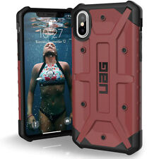 iPhone Xs / X | Etui Case Cover Schutzhüllase | UAG Urban Armor Gear Pathfinder