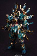 Metal Build 28cm (1/60) Azure Dragon Gundam Custom Astray by CangDao - Pre-Order