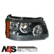 LAND ROVER RANGE ROVER SPORT 2010-2013 RH RHD HEADLAMP AND FLASHER OEM LR023553