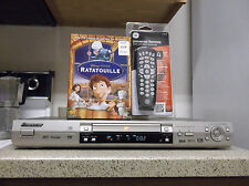 Refurbished Pioneer DV-563A SRS 5.1 TruSurround DVD Player W/ 4-1 Remote & 1 DVD
