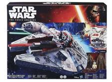 Star Wars Millennium Falcon Il Risveglio Della Forza Hasbro