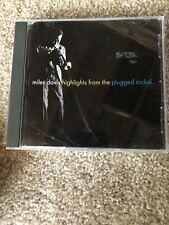 Highlights from the Plugged Nickel by Miles Davis (CD, Nov-1995, Sony Music...