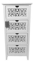 Over 70cm Wooden Contemporary Bedside Tables & Cabinets
