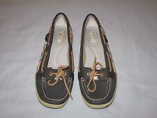 SPERRY TOP - SIDER Boat Shoes ~~ Women's Size 10 M