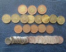 Czech Republic Coins