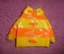 Vintage Francie Doll Clothes - Vintage Francie 1258 Clam Diggers Jacket