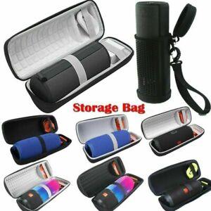 For JBL Charge 3/4 Pulse3 Flip 3/4 XTREME UE MegaBOOM Speaker Storage Bag Case