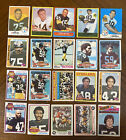 1980 Topps Football Cards 101