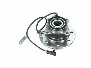 Front Right Wheel Hub Assembly For 95 Chevy GMC K2500 Suburban K3500 4WD JK77K4
