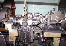 RUF Size B Single Curb Chain Making Machine