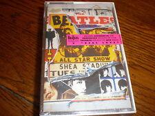 Beatles CASSETTE NEW Anthology