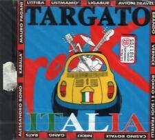 ARTISTI VARI ROCK TARGATO ITALIA LIGABUE LITFIBA CD SEALED