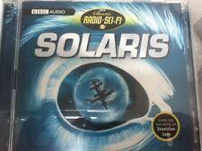 New SOLARIS Stanislaw Lem BBC 2 CD Audio book dramatisation Classic 2008