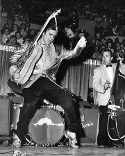 """Elvis 10"""" x 8"""" Photograph no 12"""