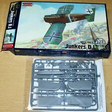 Junkers D.I late von Roden in 1/72