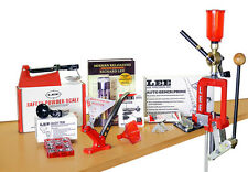 Lee Precision Deluxe Challenger Kit 90080