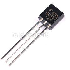 50pcs NEW BC337 BC337-25 NPN TO-92 500MA 45V Transistor