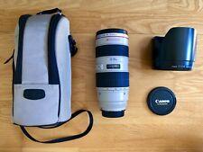 Canon 2569A018  EF 70-200mm F/2.8 L EF USM Lens