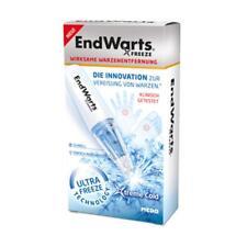 ENDWARTS Freeze Spray 7,5g zur Vereisung von Warzen  PZN 12460505 + Proben