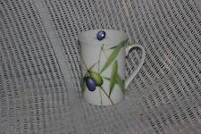 Cup Mug Tasse à café Olives Green Black
