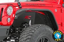 Jeep JK and Jeep JKU Wrangler , Front Inner Fender Liners, *SAME DAY SHIPPING*