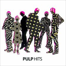 PULP: HITS CD THE VERY BEST OF / 17 GREATEST HITS / JARVIS COCKER / NEW