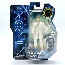 Kevin Flynn - 3.75in Figure - New & Sealed - Tron Legacy - Spin Master