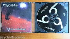 VILKATES – Angeldust and Blasphemy   CD Promo  Last Episode – LEP 031