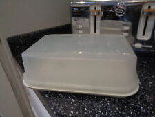 More details for tupperware rectangular storage container