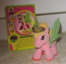 Filly Fairy Echo Zauberlehrling - neuwertig - mit Karte - Pferd - mit Flügeln