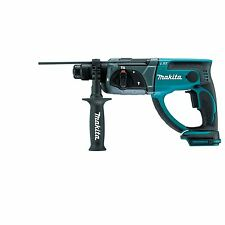 Makita Rotary Hammer Drill 18V Skin Only 3 Mode Operation Dhr202Z Japanese Brand