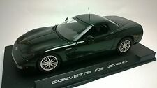 Slot Car Fly A543 Corvette C5 Z06 Street Compatible 1/32 Scalextric