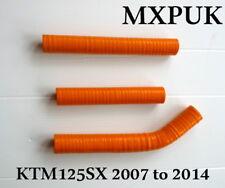 KTM250SX 2011 2012 2013 2014 SILCONE HOSE KIT KTM 250 SX KTM125 125 (467)