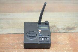 Blackbox Base Station VHF/UHF 2-Way Desktop Radio