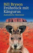 Frühstück mit Kängurus: Australische Abenteuer von Bryso... | Buch | Zustand gut