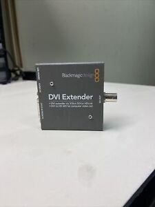 Black Magic Design DVI Extender (k1)