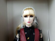 Fashion Royalty Nu Face Poetic Beauty Eden dressed doll New