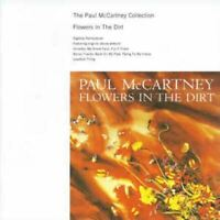 PAUL MCCARTNEY flowers in the dirt (CD, album) folk rock, soft rock, pop rock,