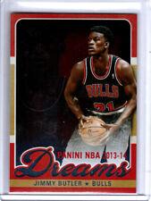 Panini NBA 2013-14 Jimmy Butler #15 Dreams Insert Card Asia Exclusive