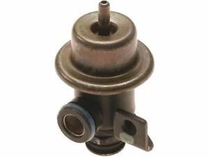 Fuel Pressure Regulator fits GMC Envoy XL 2002-2004 4.2L 6 Cyl LL8 VIN: S 76JTGJ