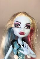 """Monster High 11"""" Doll DROP DEAD TIRED ABBEY BOMINABLE Abby Pajamas"""
