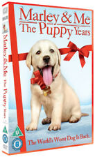 Marley and Me 2 - The Puppy Years DVD (2011) Travis Turner, Damian (DIR) cert U