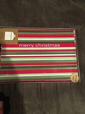 Boxed Set of 16 IMAGE ARTS HOLIDAY CHRISTMAS Cards & Envelopes New Glitter