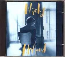 Nicky Holland - Nicky Holland - CDA - 1992 - Jazz Easy Listening Lady Killer