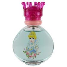 Cinderella by Disney for Girls EDT Perfume 1.7oz w/ box & cap Tester New