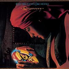 ELECTRIC LIGHT ORCHESTRA Discovery CD BRAND NEW Bonus Tracks ELO