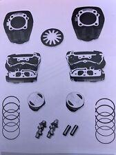 Screamin' Eagle 110 Cubic Inch Stage I Kit For EFI Models