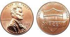Lincoln US-cent 1983