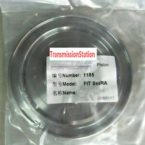 Reinforced SWRA CVT Transmission Forward Piston For Honda City Jazz Mobilio